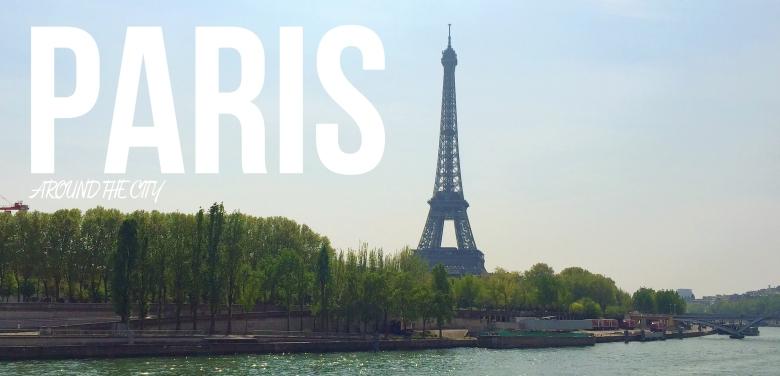 Paris Cover Photo