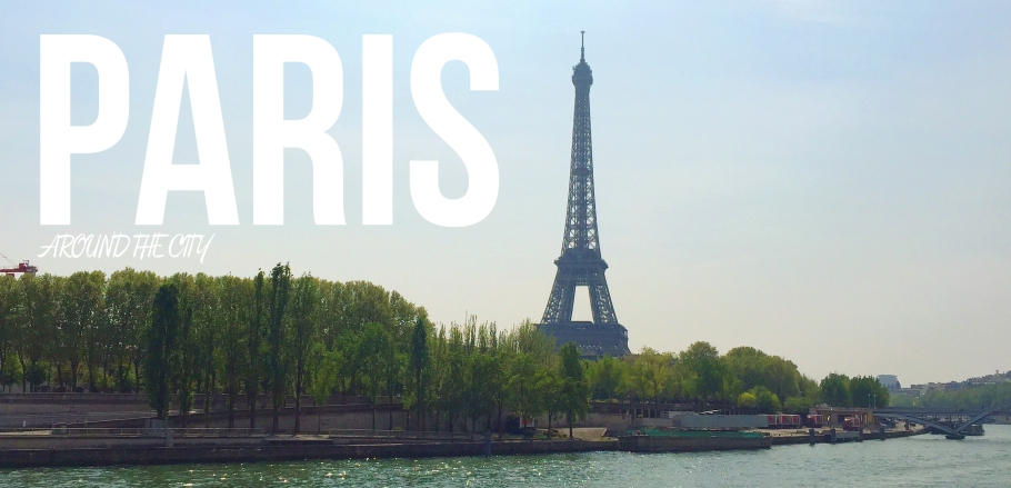 Paris Cover Photo