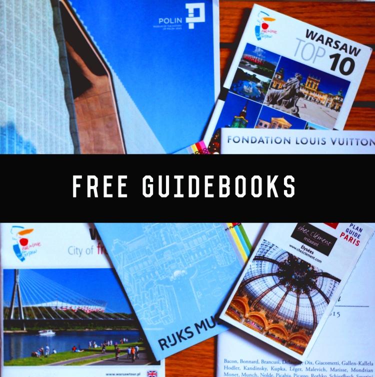 Free Guidebooks