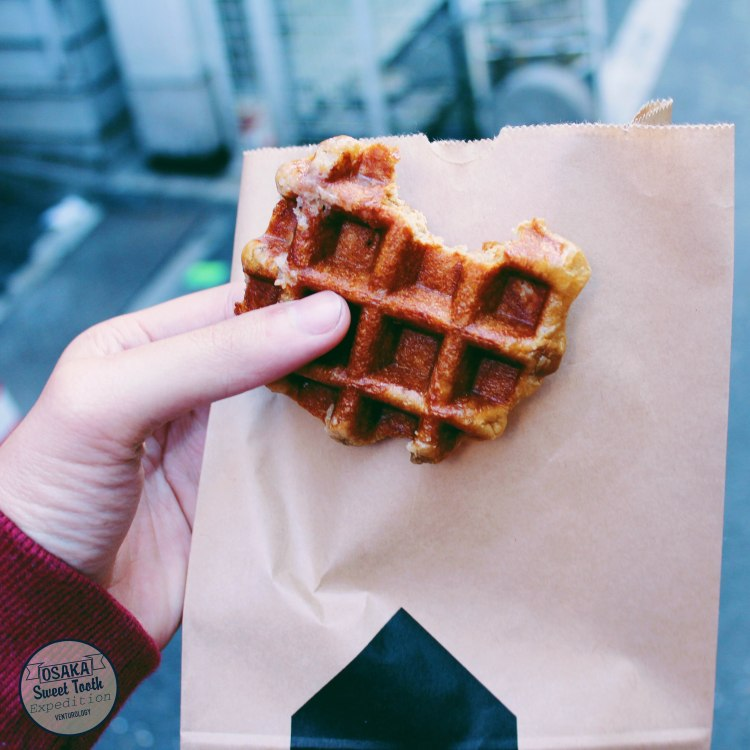 Original waffle.