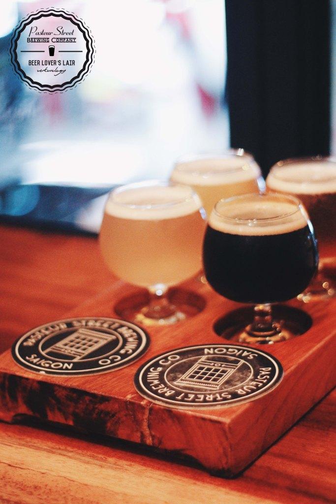 Beer tasting? Join me