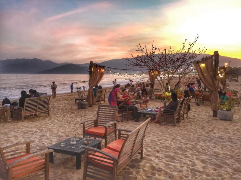 Sunset Quy Nhon