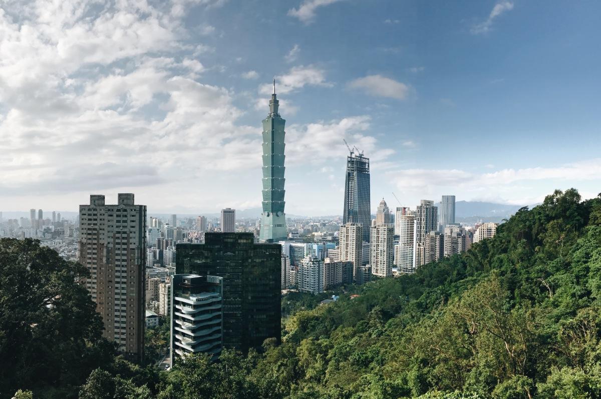 Lịch trình Đài Bắc 3 ngày không dành cho người lười | Taipei 3-day Itinerary not for Lazies