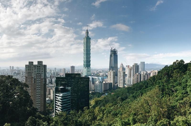 Lịch trình Đài Bắc 3 ngày không dành cho người lười