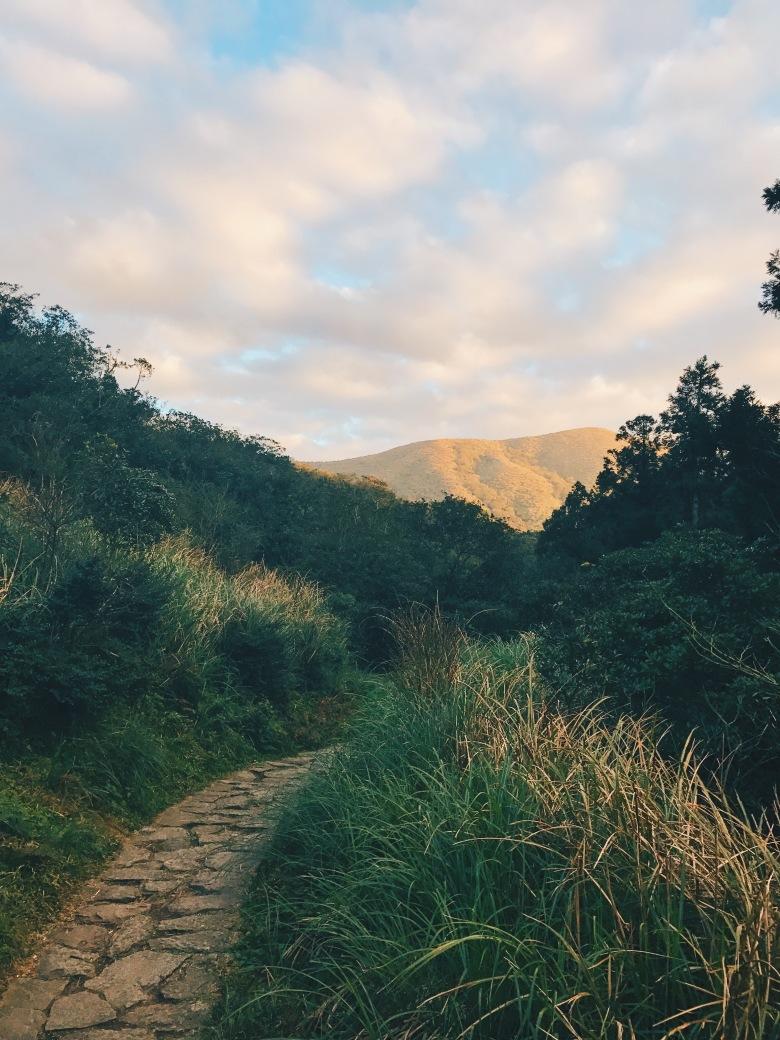 Vườn quốc gia Yangmingshan tại Đài Bắc