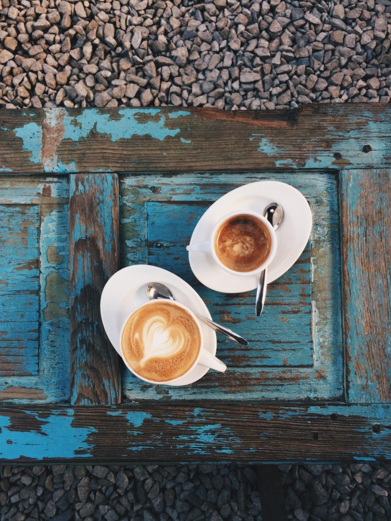 An Cafe, Đà Lạt