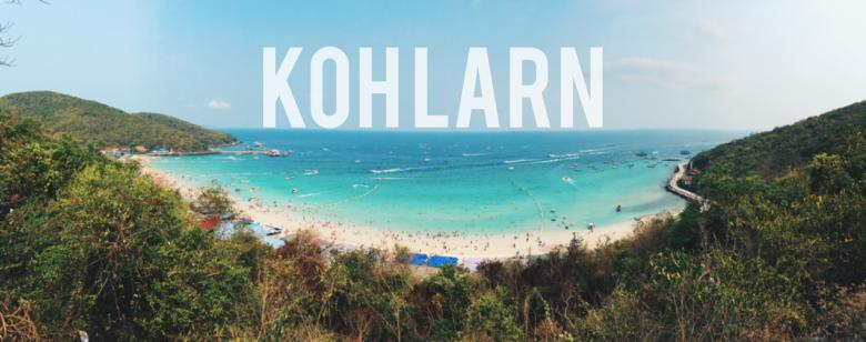 koh-larn-thailand