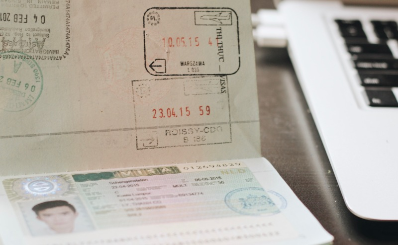 Visa Schengen