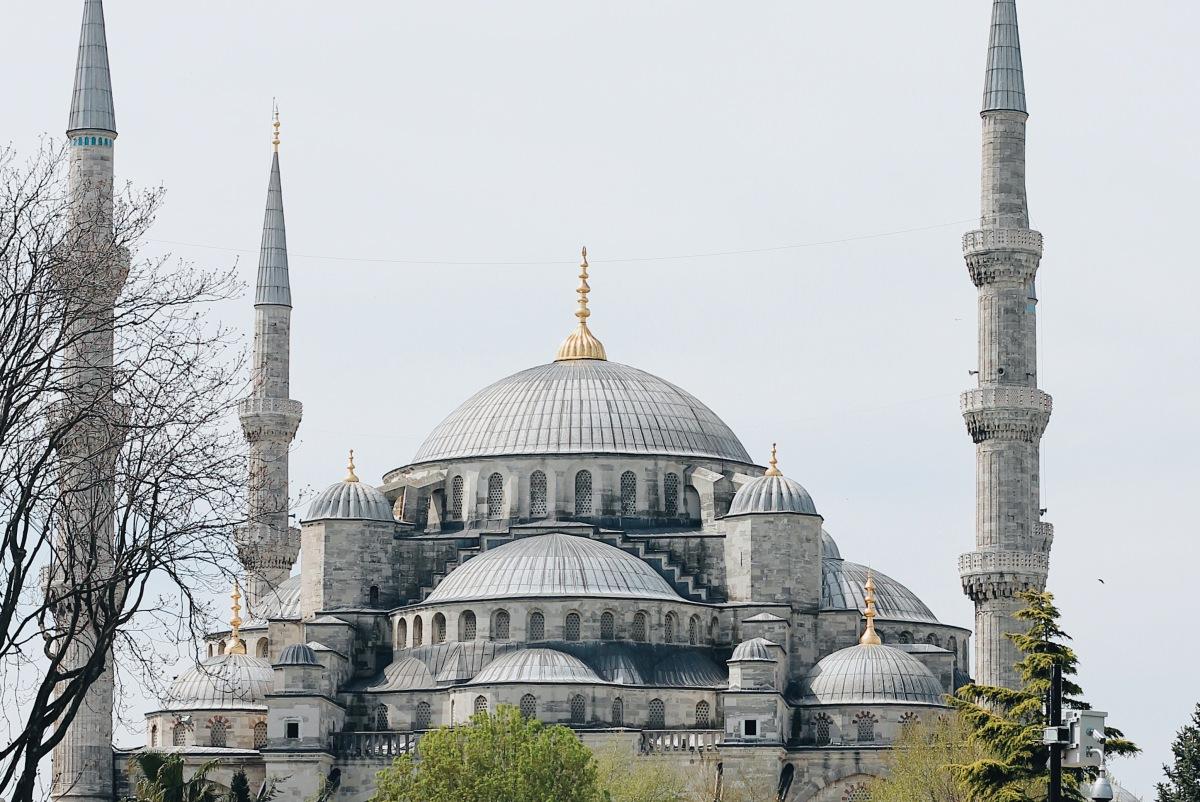 Quá cảnh ở Istanbul | Layover in Istanbul