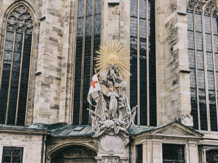 Vienna Domkirche St. Stephan