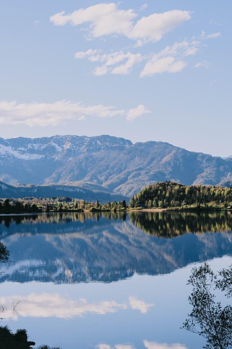 Hồ Hallstatt