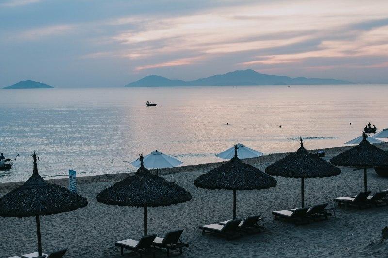 Hoi An An Bang Beach