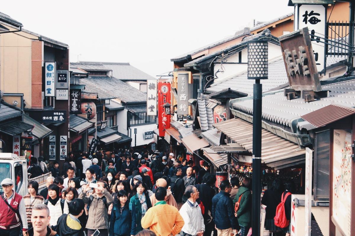 Hướng dẫn xin visa Nhật Bản tự túc