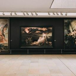 Bảo tàng d'Orsay Pháp Paris Musee d'Orsay painting