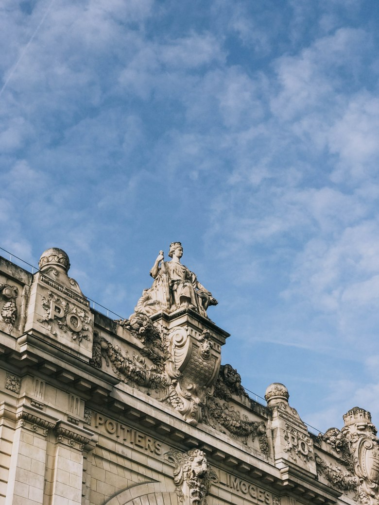 Bảo tàng d'Orsay Pháp Paris Musee d'Orsay
