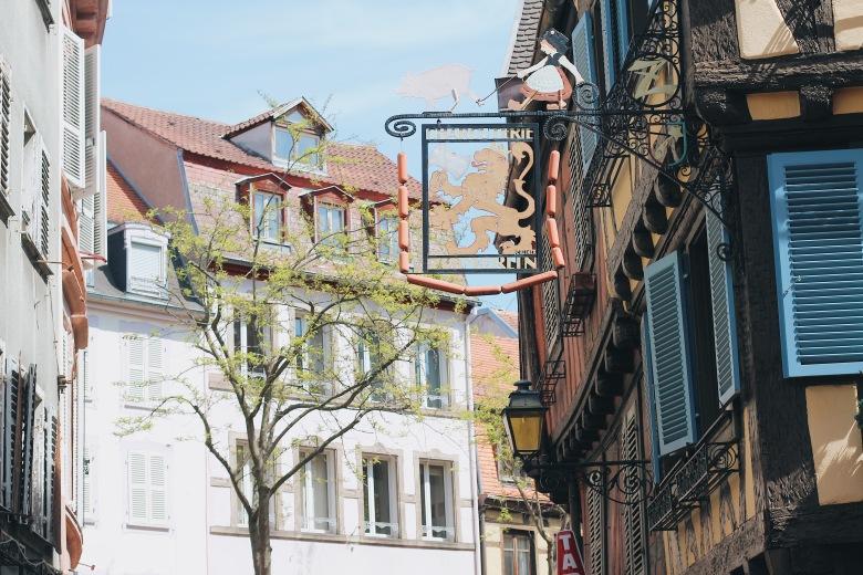 Colmar, France, nước Pháp