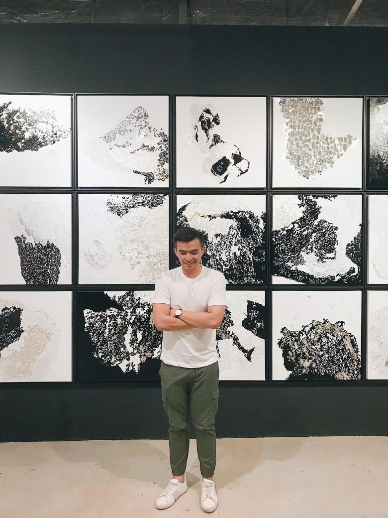 The Contemporary Arts Centre Thảo Điền
