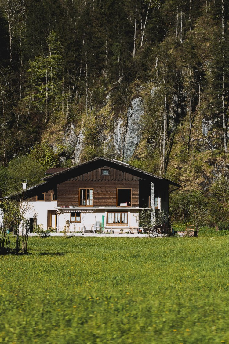 Austria Cabin