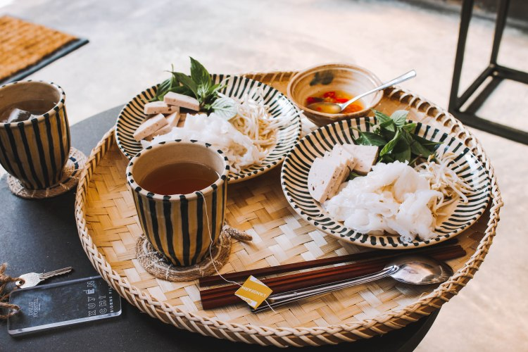 Breakfast Poshtel Dalat Homestay Đà Lạt