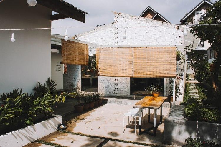 Vườn Poshtel Dalat Homestay Đà Lạt