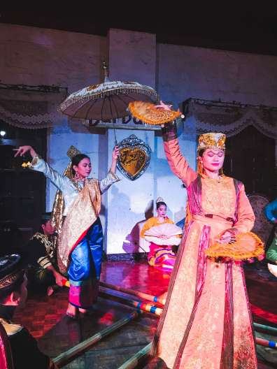 Barbara's Heritage Restaurant Manila