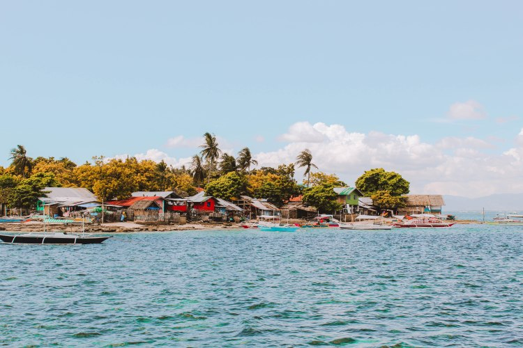 Đảo Caohagan