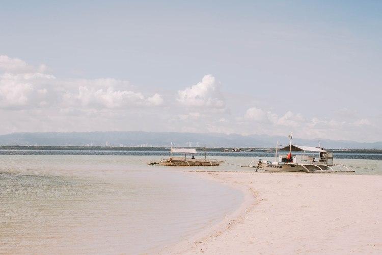 Caohagan Island, Cebu