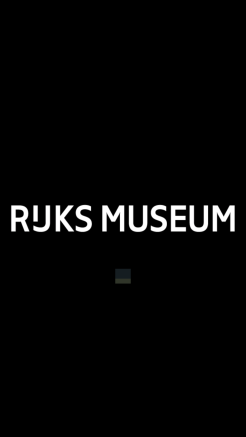 Rijkmuseum App