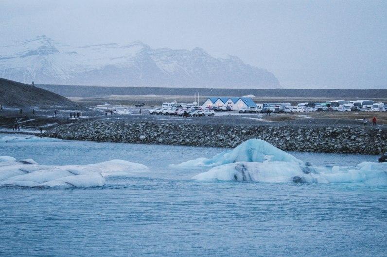 Ice Lagoon Iceland