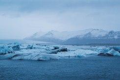 Ice Lagoon Jökulsárlón