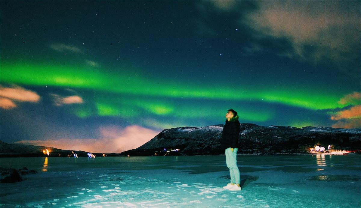 Chia sẻ Kinh nghiệm Săn Bắc Cực Quang ở Iceland