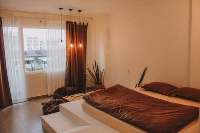 Phòng Été Hostel