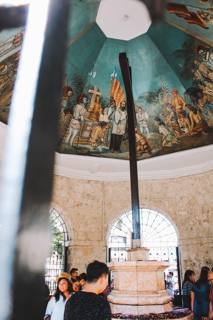 Thánh giá Magellan