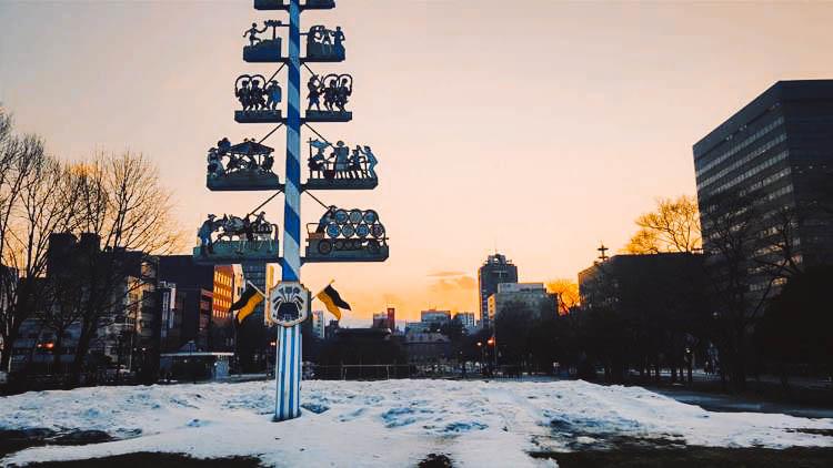 Day 5 Sapporo