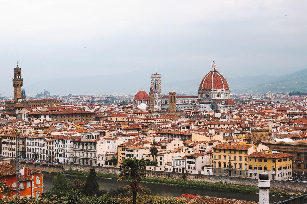 Những Lý Do Để Đắm Say Nước Ý