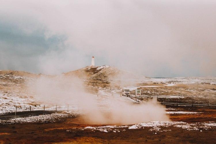 Gunnhuver Iceland 2