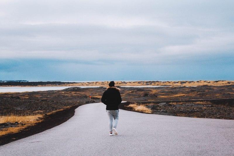 Lý Thành Cơ Bán đảo Reykjanes