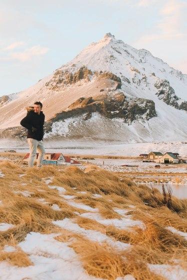 Lý Thành Cơ Mt. Stapafell