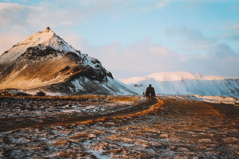 Saga of Bárður Snæfellsás