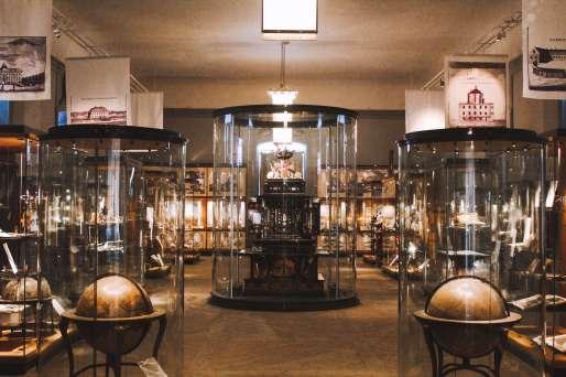 Bảo tàng Gustavianum