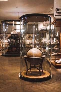 Khu trưng bày lịch sử Uppsala