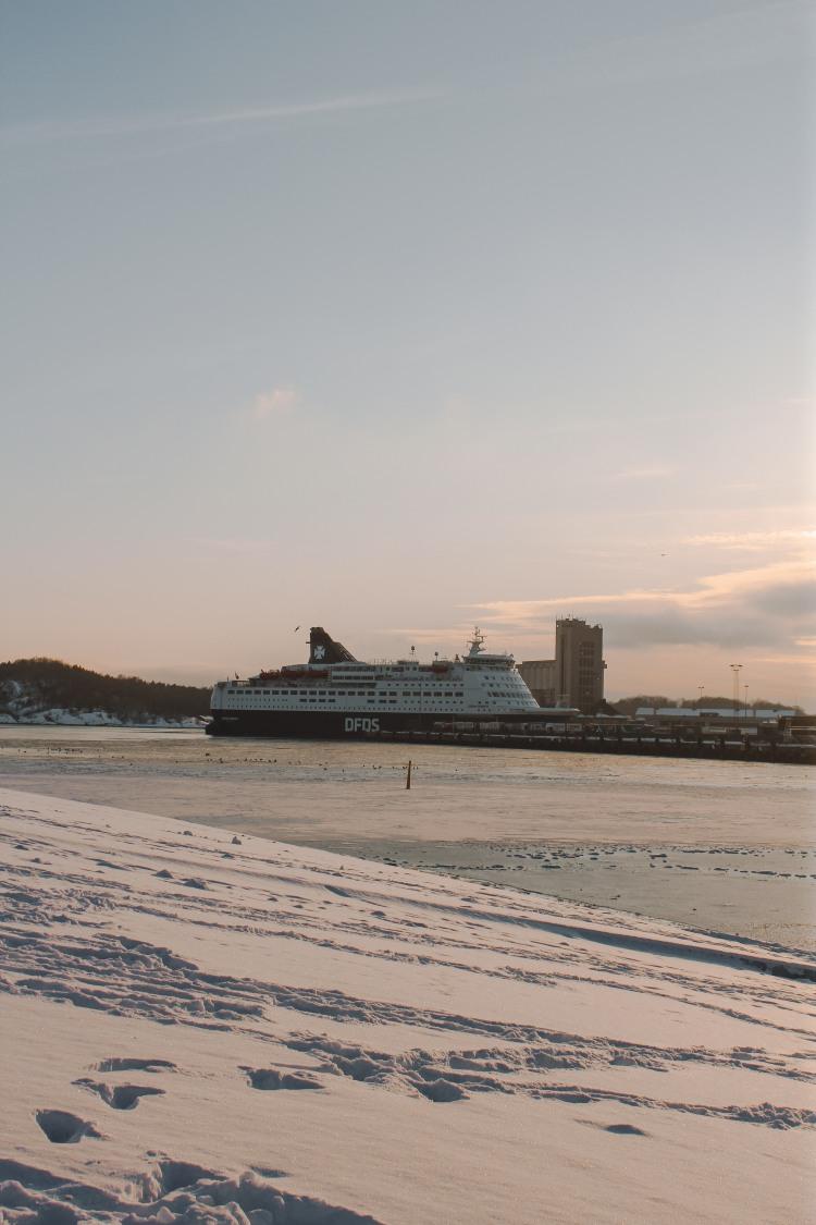 Cảng biển Oslo