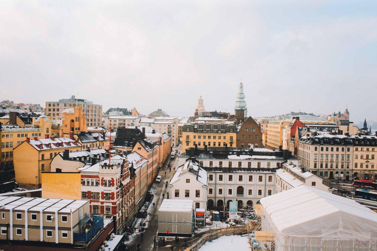 Gợi ý những lịch trình Châu Âu trong mơ cho các bạn lần đầu đi (Phần 1)