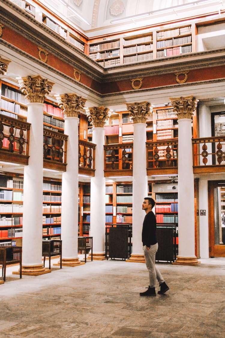 Lý Thành Cơ National Library of Finland