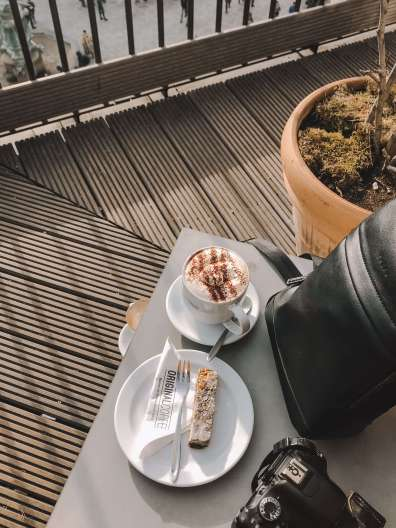 Original Coffee Copenhagen Venturology