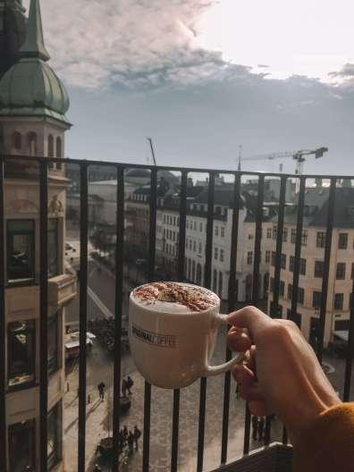 Original Coffee Copenhagen