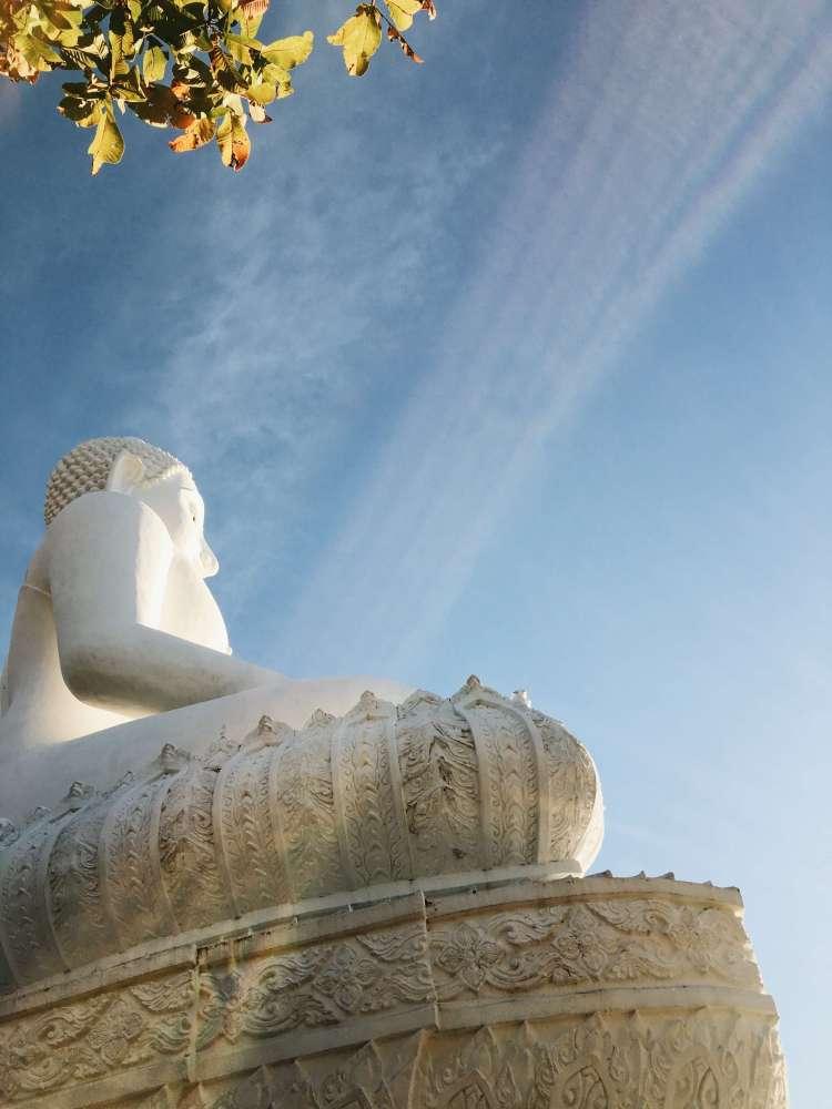 Pai 10 - Tuong Phat khong lo