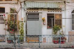 Hào Sĩ Phường cuộc sống ở phường