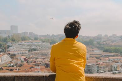 Lý Thành Cơ ở Porto