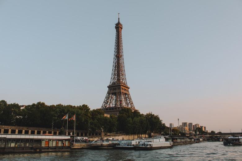 Eiffel Tower Venturology